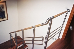 Bs-dr16'a - balustrada st-dr
