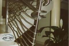 3B - balustrada falista