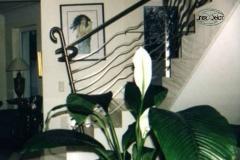 5B -balustrada falista