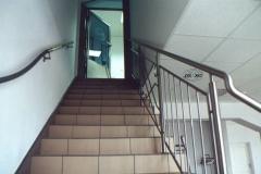 77B - balustrady wzory