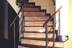 1- balustrada lukowa