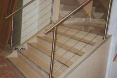118B - balustrada stalowa cut