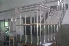 441B_Bs40c_ balustrada stal inox _francja