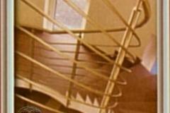 Bs16 - balustrada stalowa AG