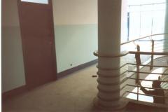 Bs30d_r - balustrada stalowa
