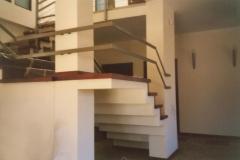 Bs31 - balustrada stalowa'