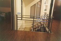 Bs31a_r - balustrada stalowa