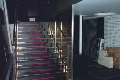 Bs35c - balustrada i kątowniki Inox (Extravaganza (6657)