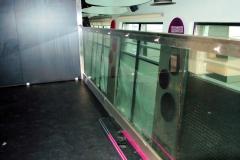 Bs35b - balustrada i kątowniki Inox (Extravaganza (6662)ar