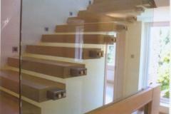Bsz3 - balustrada szklana londyn (327B)