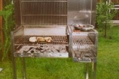 17I - grill