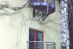 17K - balkon