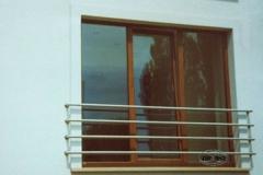 57K - oslona okna