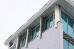 Ksufit2+Wsłup5b_138K_panele sufitowe i wykonczenie dachu + słup_P1020417