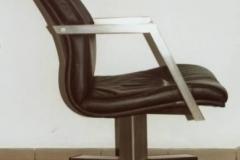 16-83M - fotel biurowy