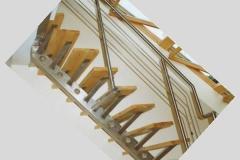 Ks5bBs9 - podstawa schodow z bal (ul Kozia) sz