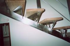 Ks8q - schody krecone