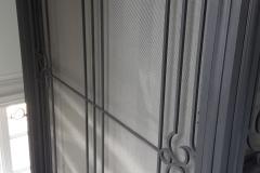 266W_Wlift1d_szyb_windowy - obudowa szybu windowego / casing of a lift shaft
