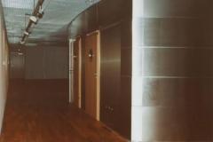 47W - ściana stalowa