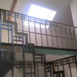 442B_Bs40d_ balustrada stal inox _francja